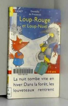 Loup-Rouge, Tome 5 :...