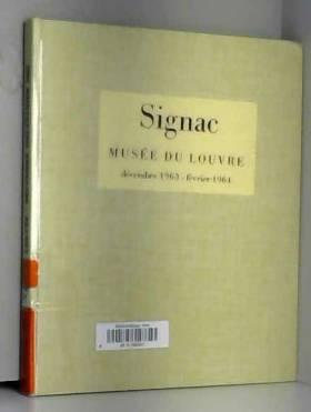 Signac musee du louvre