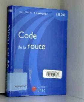 Code de la route 2006...
