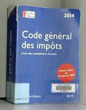 Code général des impôts &...