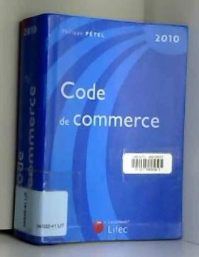 Code de commerce (ancienne...