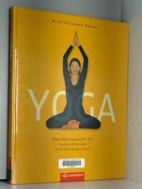 Anna E. Röcker - Yoga