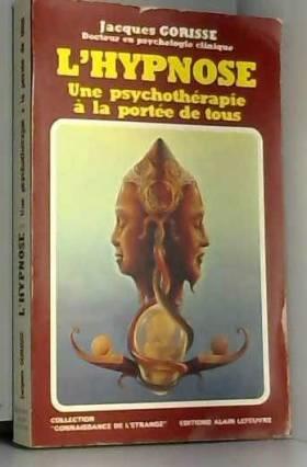 L'hypnothérapie à la portée...