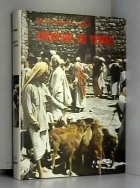 Balsan F. - Aventure au Yémen