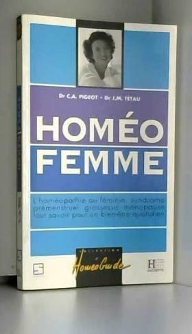 Homéo-femme