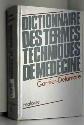 Dictionnaire des termes...