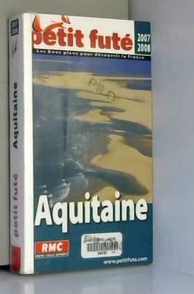 Petit Futé Aquitaine
