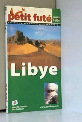 Petit Futé Libye