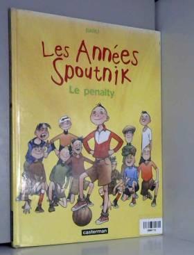 Les années Spoutnik, Tome 1...