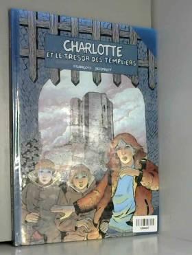 Charlotte et le trésor des...