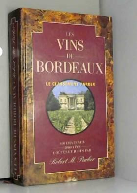 Les vins de Bordeaux : 400...