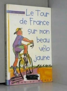 Le Tour de France sur mon...