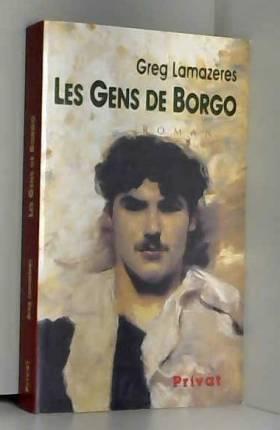 Les gens de Borgo