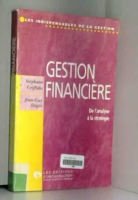 Gestion financière : De...