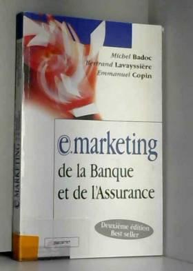 e-marketing de la banque et...
