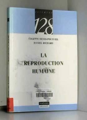 La reproduction humaine
