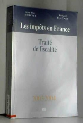 Les impôts en France :...