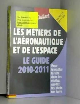 Sandrine Chesnel - Les métiers de la l'aéronautique et de l'espace