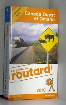 Canada Ouest et Ontario 2010