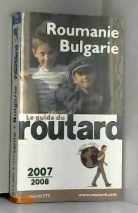 Roumanie Bulgarie