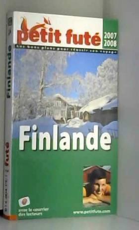Petit Futé Finlande