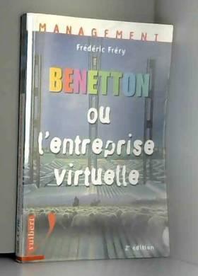 Benetton ou l'entreprise...