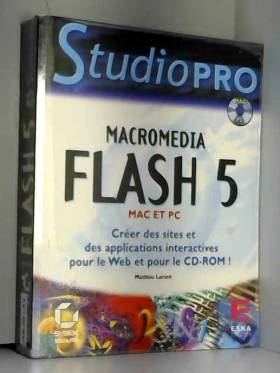 Flash 5 : macromedia  Mac...