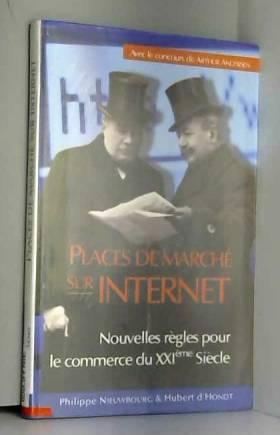 Places de Marché sur Internet