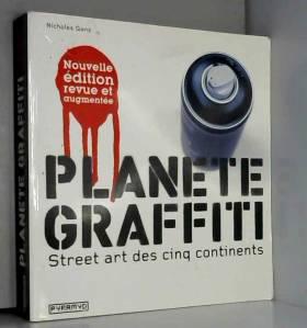 Planète graffiti. Street...