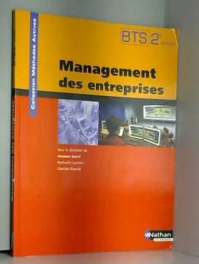 Management des entreprises...