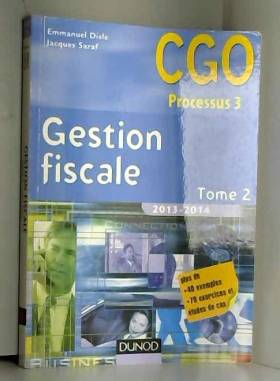 Gestion fiscale 2013-2014 -...
