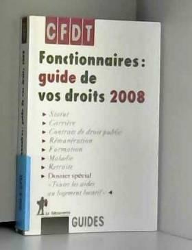 Fonctionnaires : guide de...