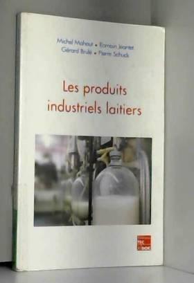 Les produits industriels...