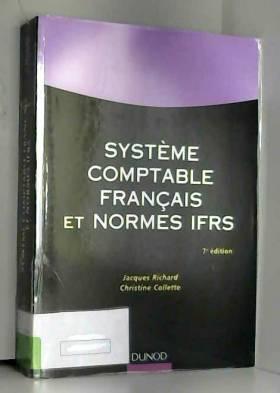 Système comptable français...