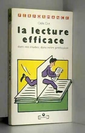 La lecture efficace