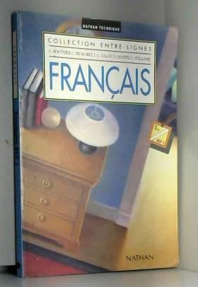 Français : BEP 2