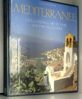 Méditerranée :...