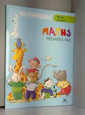 Maths premiers pas Petite...