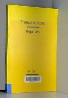 Françoise Asso - Reprises