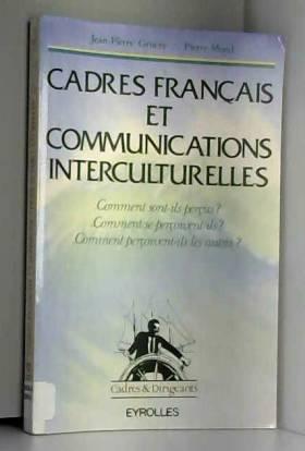 Gruere J P - Cadres français et communications intercult