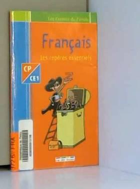 René Cannella - Français CP-CE1 : Les repères essentiels