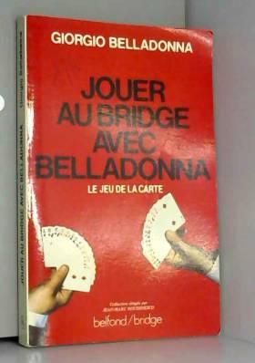 Jouer au bridge avec...