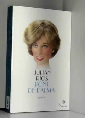 Julian Rios - Pont de l'Alma