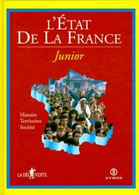 L'Etat de la France,...