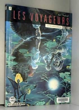 Les Voyageurs, tome 1:...