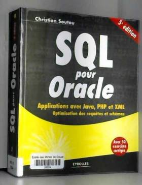 SQL pour Oracle:...