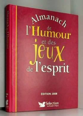 ALMANACH HUMOUR & JEUX ESPRIT