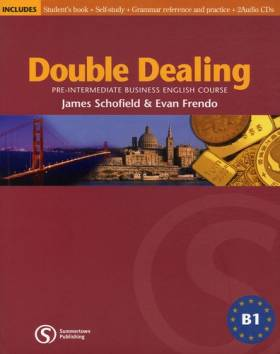 Double Dealing...