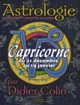 Capricorne du 21 décembre...