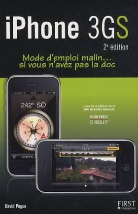 IPHONE 3GS 2ED